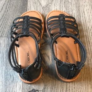 Cherokee Shoes - Cherokee